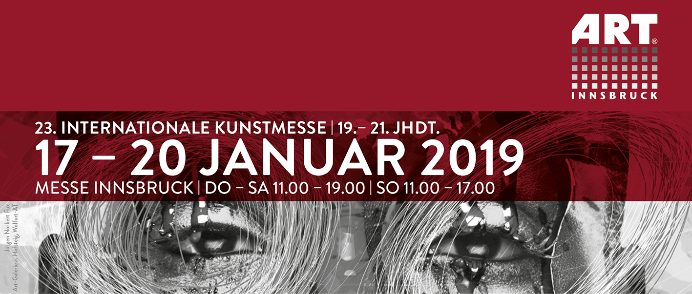 Internationale Kunstmesse / ART-Fair